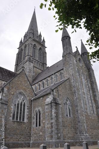 Irland,Killarney, Kathedrale