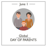 Global Day of Parents, June 1