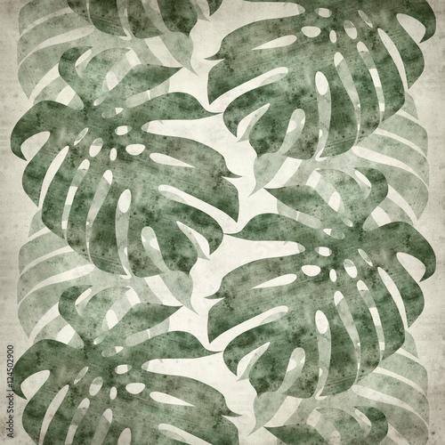 Fototapeta textured old paper background