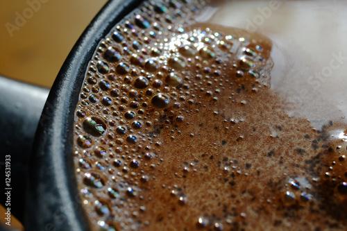 Zdjęcia Coffee close up