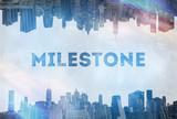 Milestone concept image