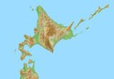 北海道 - 124697923