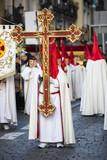 Easter in Madrid, Spain