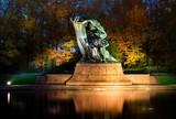 Fototapety Chopin by Night