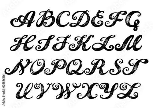 Don t freak out ways to correct art calligraphy errors the