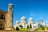 Dzhuma Mosque in Tashkent - Uzbekistan
