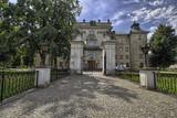Zamek w Rydzynie - Rydzyna