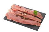 Aiguillettes de canard - 125037597