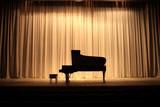 Fototapety Grand piano