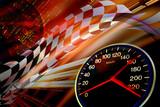 racing background - 125169158