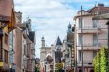 Centre ville de Troyes - 125215726