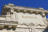 Banque - 125228763