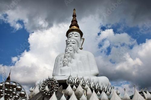 Sliko Wat Pha Sorn Kaew thailand