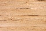 Rustic wooden surface, table top view - 125337764