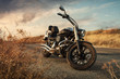 Quadro Motorbike
