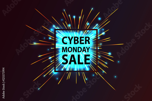 Cyber Monday discount fireworks