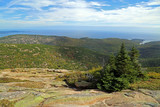 Cadillac Mountain, Maine