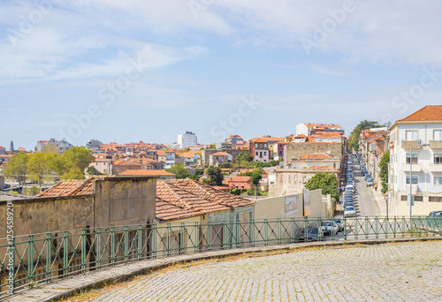 Poster Portugal real estate free available property land city