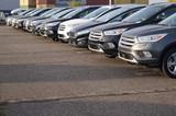 Autoterminal, Auslieferung Neuwägen, Autohandel