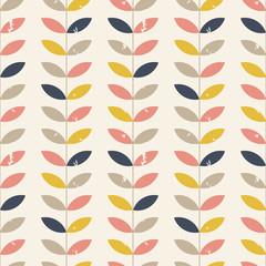 Twigs pattern.
