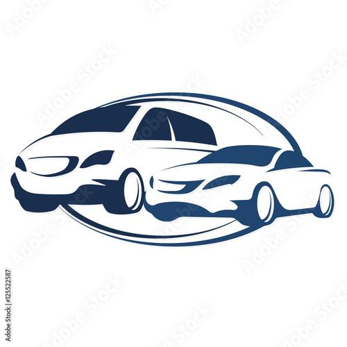 Wektor wynajem samochodów