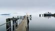 Wrangell Harbor, Alaska