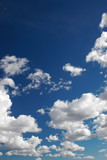 Scattered Clouds - 125829920