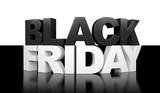 Black Friday background - 125856959