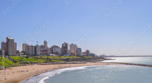 Aluminium Buenos Aires Playa Grande, Mar del Plata, Buenos Aires, Argentina