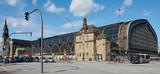 Hamburg central railway station