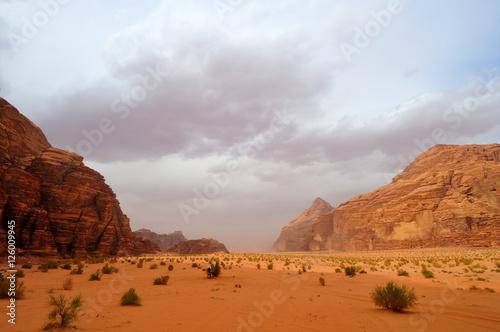 Poster Wadi Rum