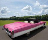 Oldtimer, Cadillac Eldorado