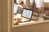 translators cubicle - 126046172