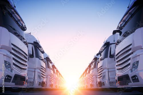 Flota transportowa 05