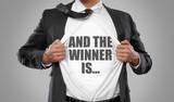 The Winnr is... - 126075119