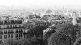 Paris et ses toits