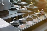 jewelry diamond shop display