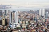 Fototapeta New York - panorama miasta, Istambuł © Tomasz