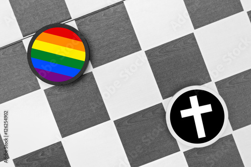 Catholicism and homosexuality in christianity