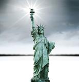Lady Liberty - 126382353