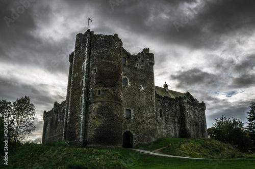 Doune Castle, Scotland Poster
