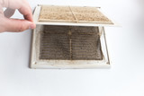 dirty filter ventilation system at home - 126437718