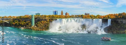Niagara Falls  - 126439956
