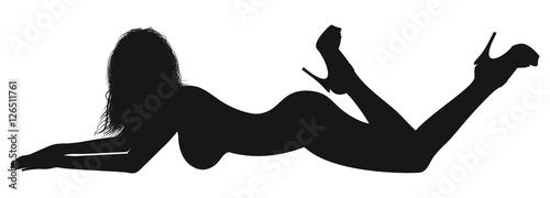 © PixlMakr - Fotolia.com Sexy girl, Female figure