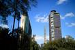 Skyscrapers in Mexico City