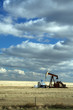 Oil well,