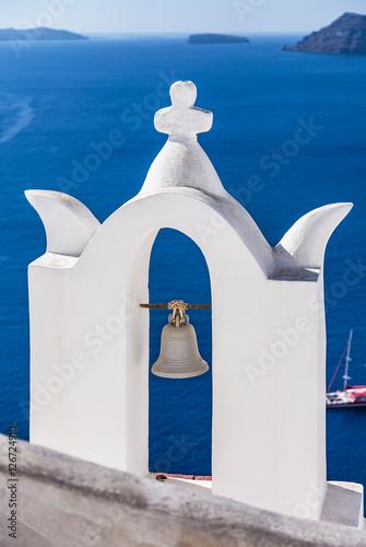Aluminium Santorini Santorin