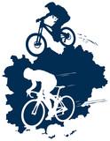 Vélo et VTT dans le Var