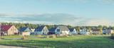 Idyllische Neubau-Siedlung - 126818544