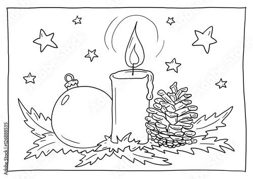 Malvorlagen Weihnachtsmann Und Co Kg My Blog
